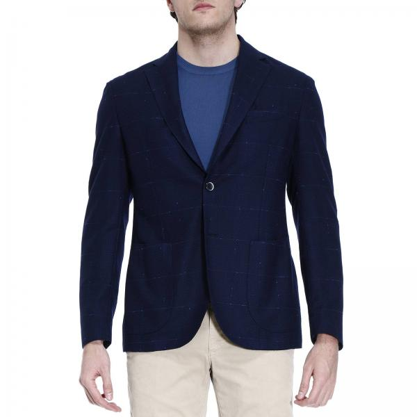 Blazer Men Jeckerson