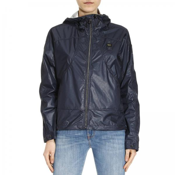 Jacket Women Blauer