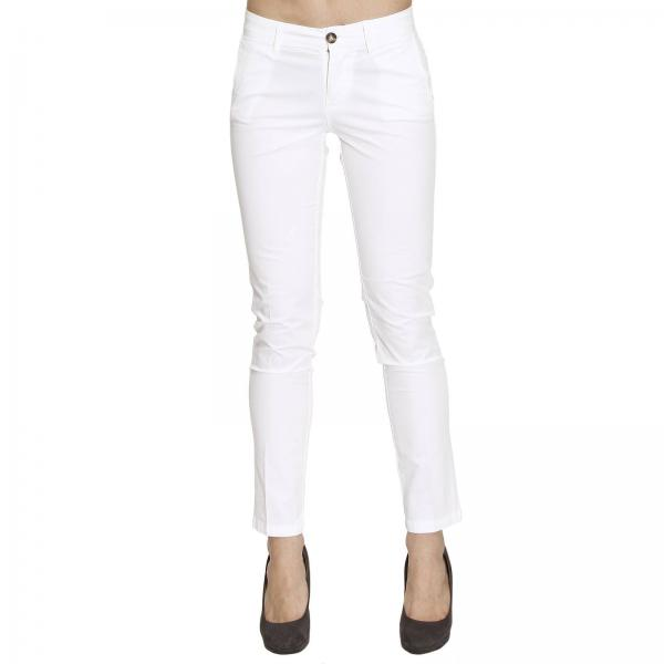 Pants Women Blauer