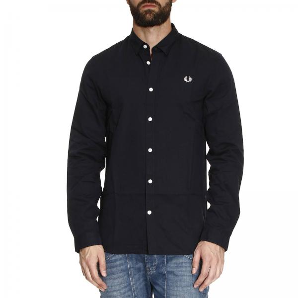 Chemise Homme Fred Perry