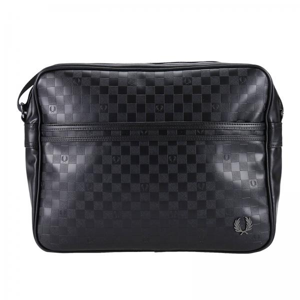 Bags Men Fred Perry Black  d36ed10f24aa9