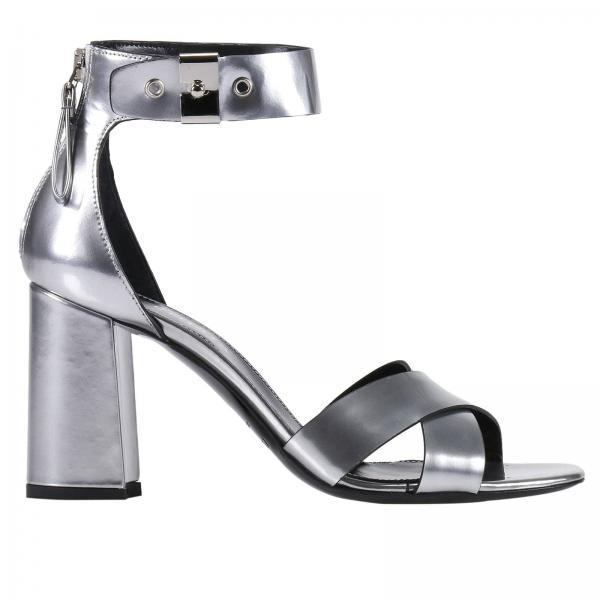 Premiata Heeled Sandals Shoes Women 100% Original Sale Online Discount Genuine Comfortable Online Sale Amazon pUdxvlqM