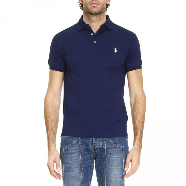 ralph lauren t shirt fit uomo
