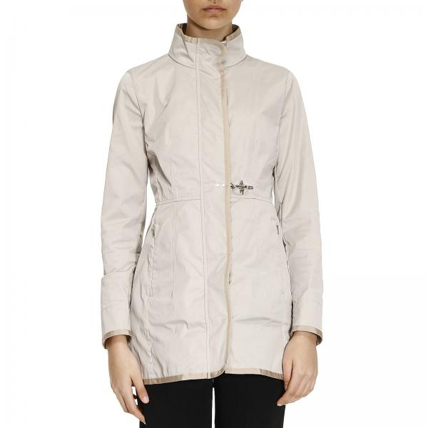 Trench Coat Women Fay