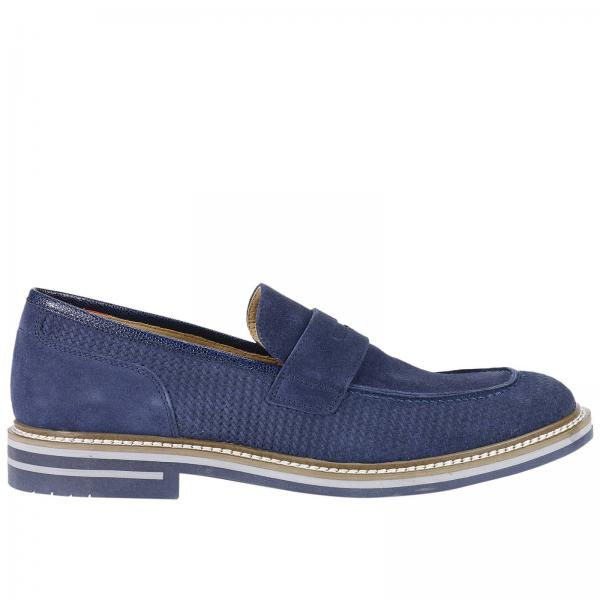 Loafers Men Brimarts