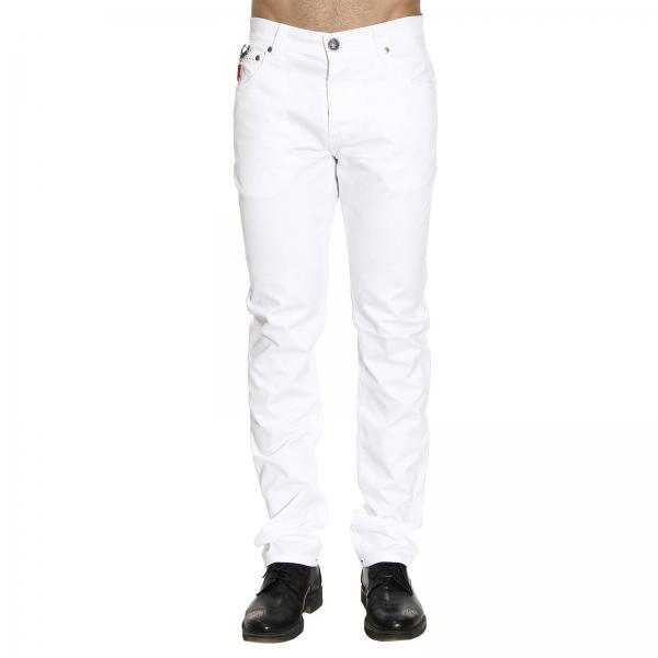 Jeans Hombre Isaia