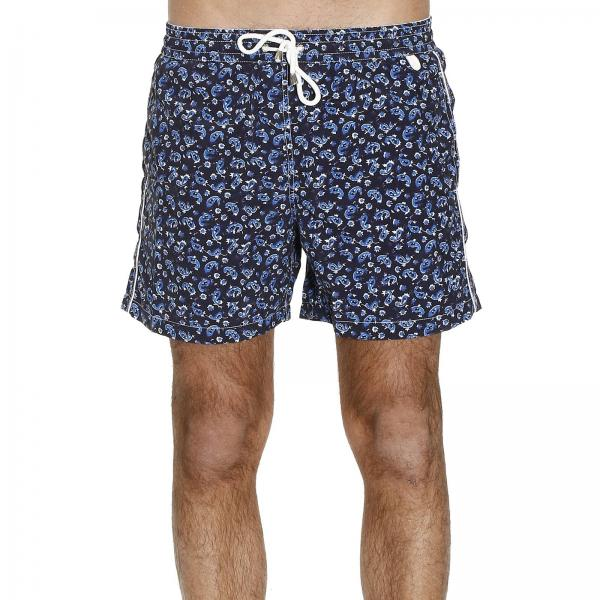Swimsuit Men Isaia