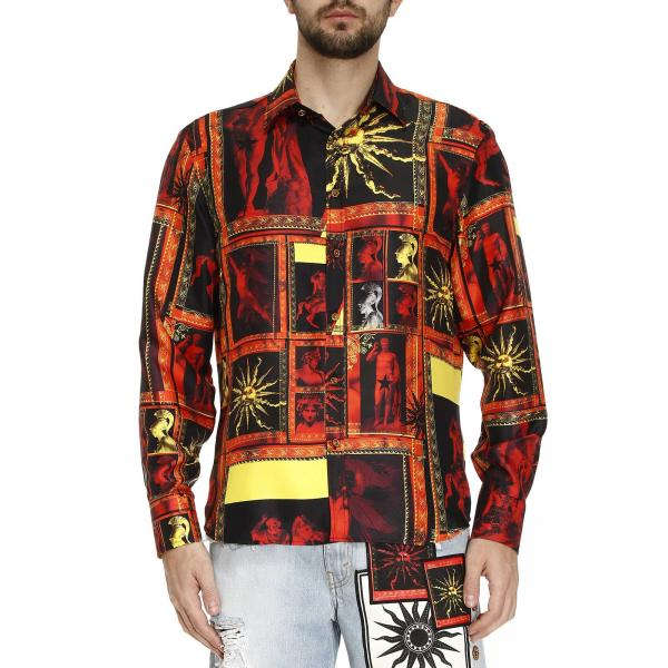 Chemise Homme Fausto Puglisi