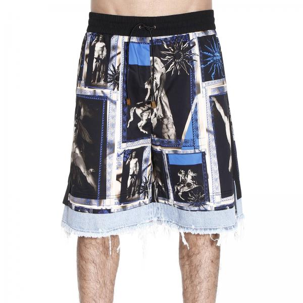 Trousers Men Fausto Puglisi