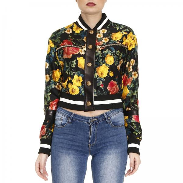 Jacket Women Fausto Puglisi