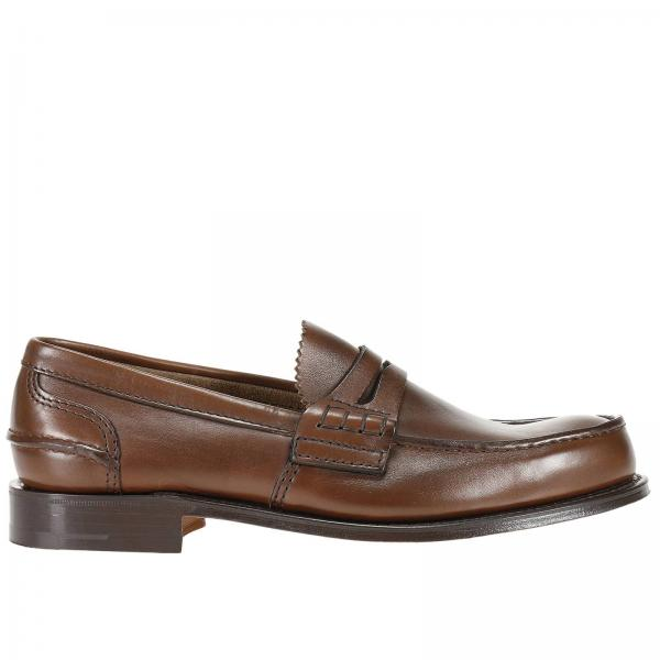 Loafers Men Church's