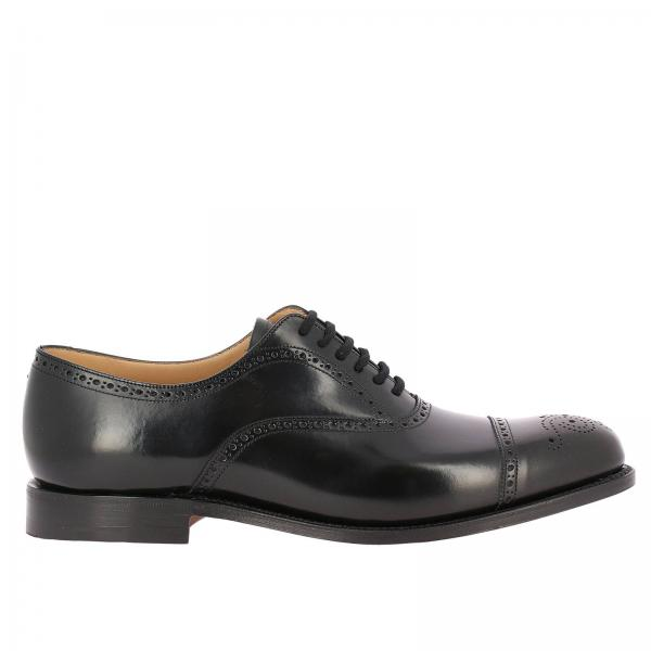 Brogue shoes Church's EEB027 9XV