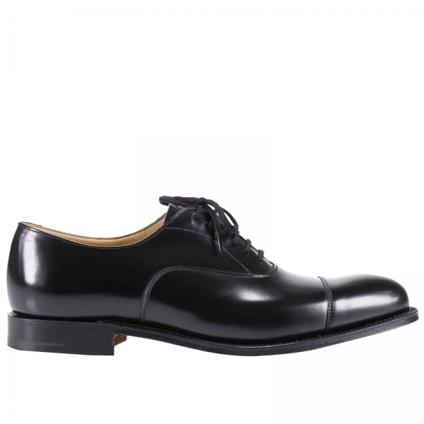 Brogue Shoes Men Church's