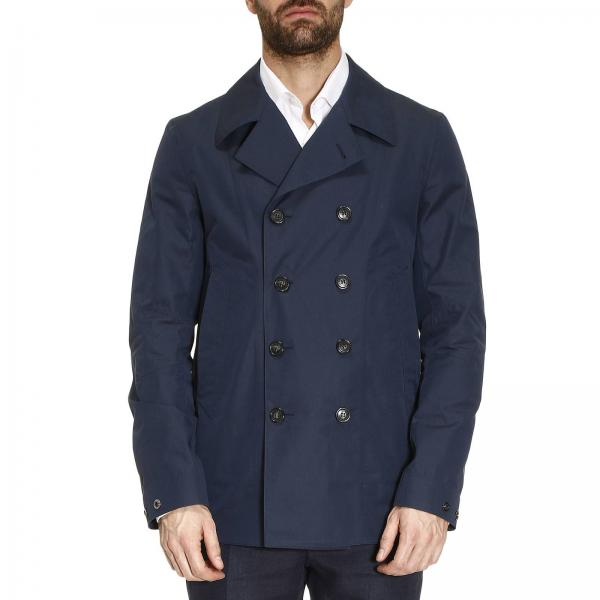 Coat Men Esemplare
