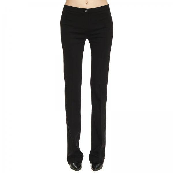 047aed9b48 Trousers Women Pinko Black | Trousers Women Pinko | Trousers Pinko ...
