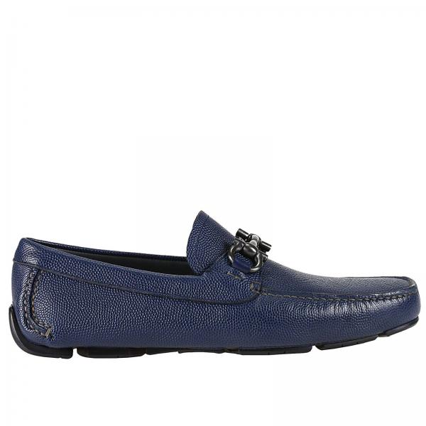 Loafers Men Salvatore Ferragamo