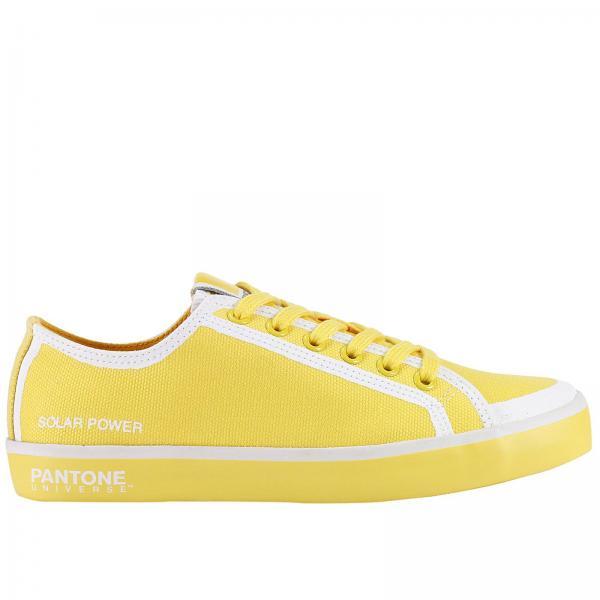 Pantone Womens Sneakers Shoes Women Pantone Pantone Sneakers