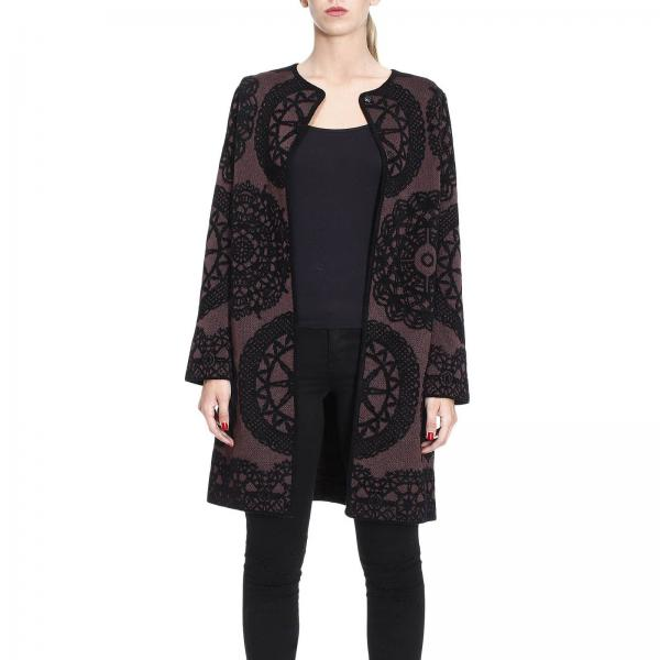 Mantel Damen M MISSONI