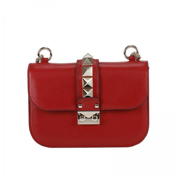 Mini Bag Women Valentino Garavani Red