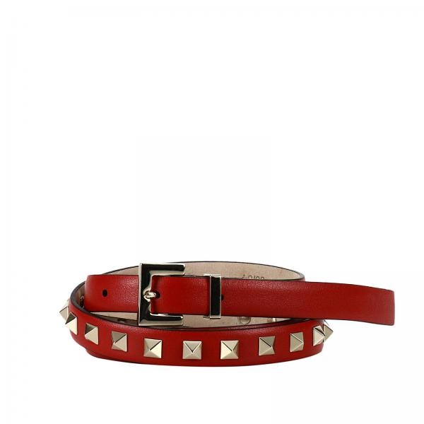 Rockstud Spike Belt 1.5cm wide