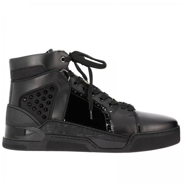 sneakers uomo louboutin