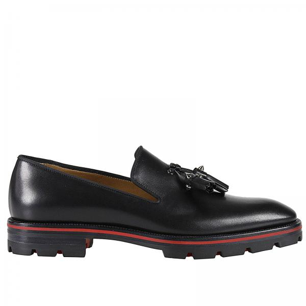 Loafers Men Christian Louboutin