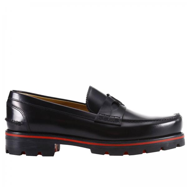 Christian Louboutin Loafers Moda casual