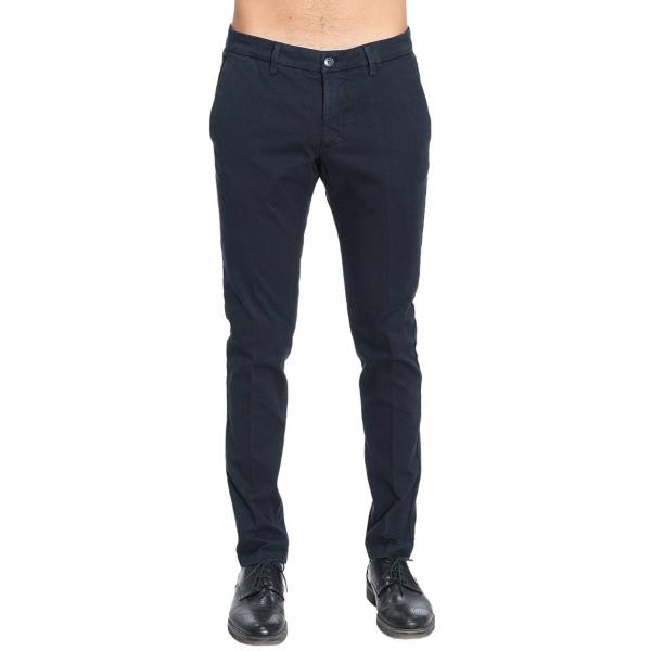 Trousers Men Brooksfield