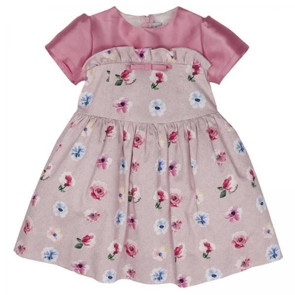 Dress kids Simonetta Mini
