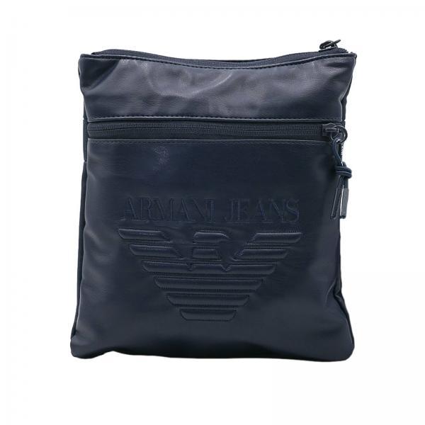 Bags Men Armani Jeans Blue 026af1f116ab8