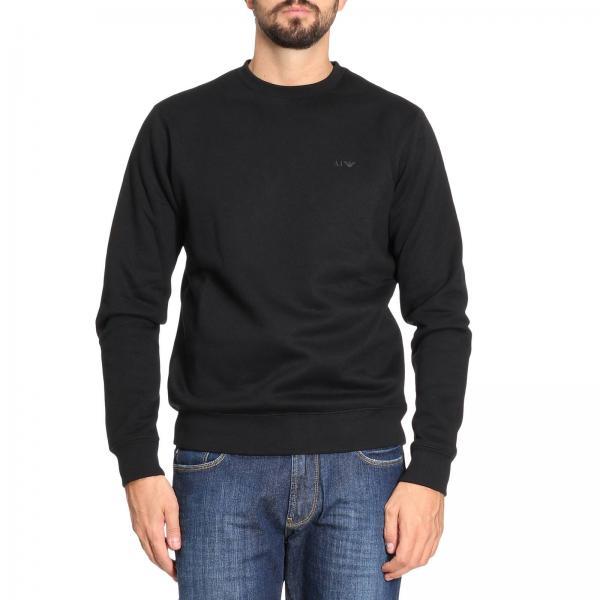 8a3fdfc9ddb Sweatshirt Homme Armani Jeans