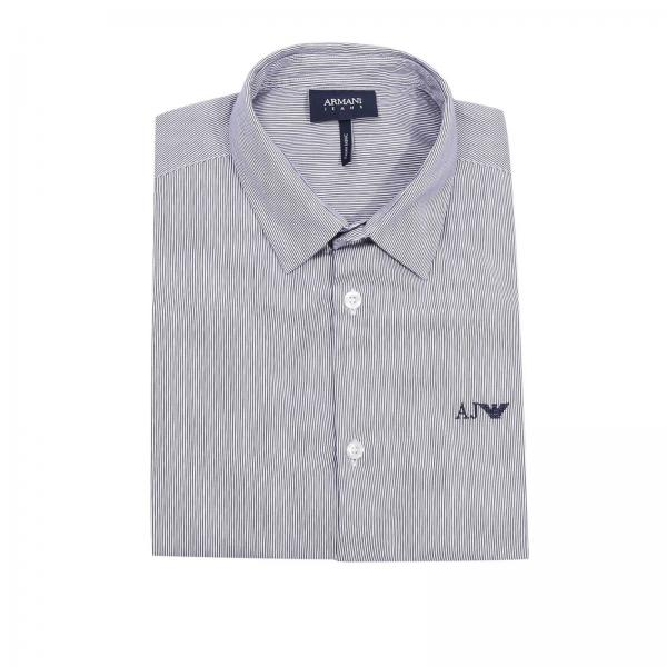 Camisa Hombre Armani Jeans