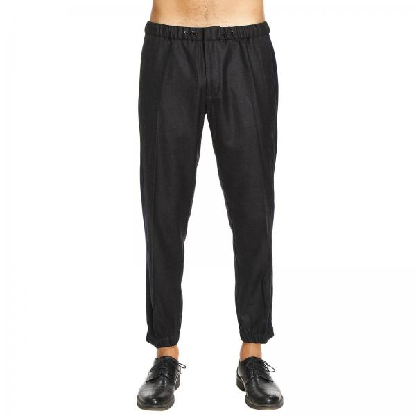 Trousers Men Emporio Armani