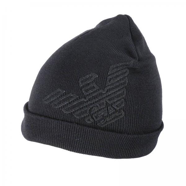 Cappello Uomo Emporio Armani  83a326a3271e