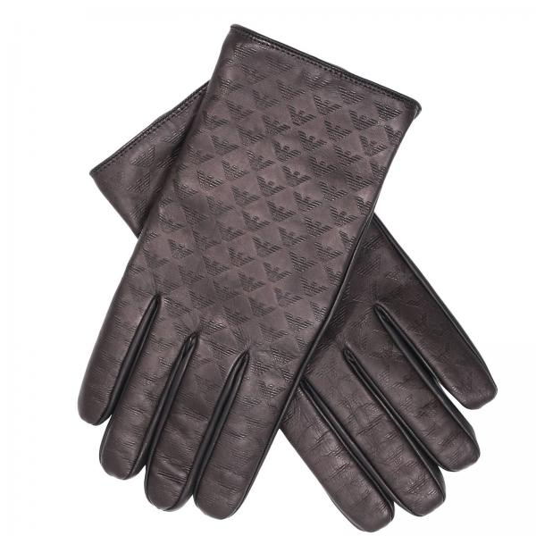 Gloves Men Emporio Armani