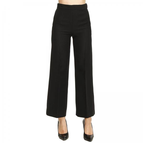 Trousers Women Fendi