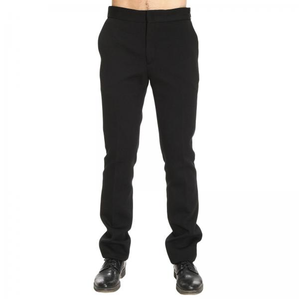Pants Men Fendi