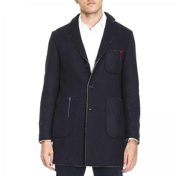 Cappotto Uomo Ice Play