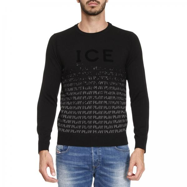 Pull Homme Ice Play