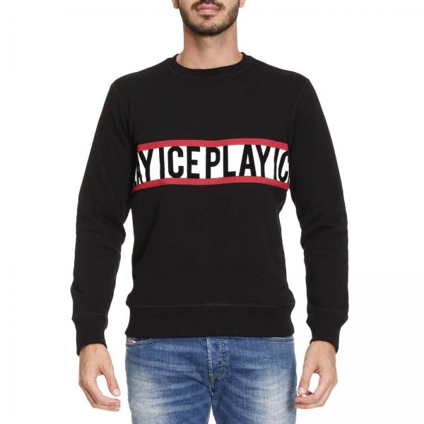 Sweatshirt Homme Ice Play