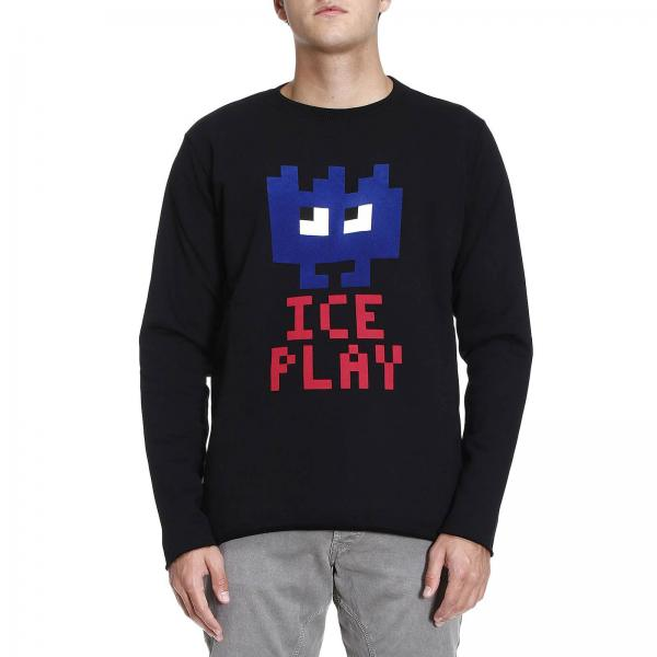 Sweatshirt Herren ICE PLAY