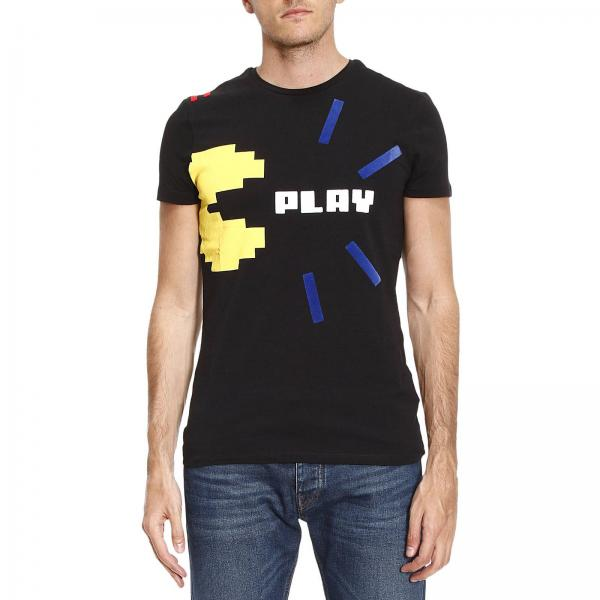T-shirt Uomo Ice Play