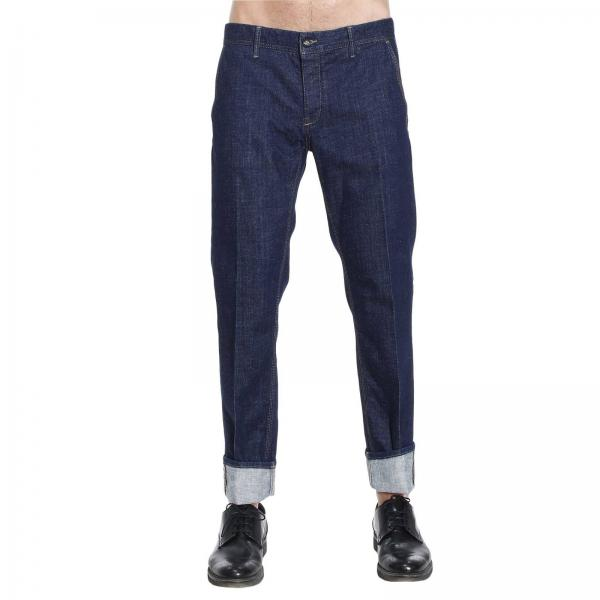 Jeans Homme Paolo Pecora