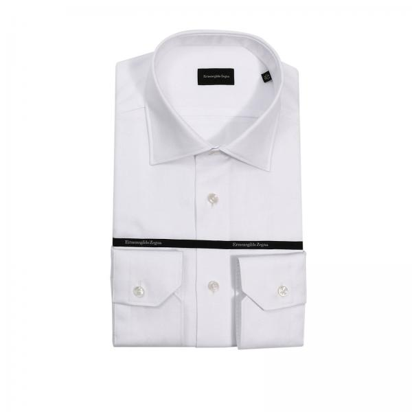 Shirt Men Ermenegildo Zegna