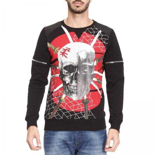 Sweatshirt Men Philipp Plein