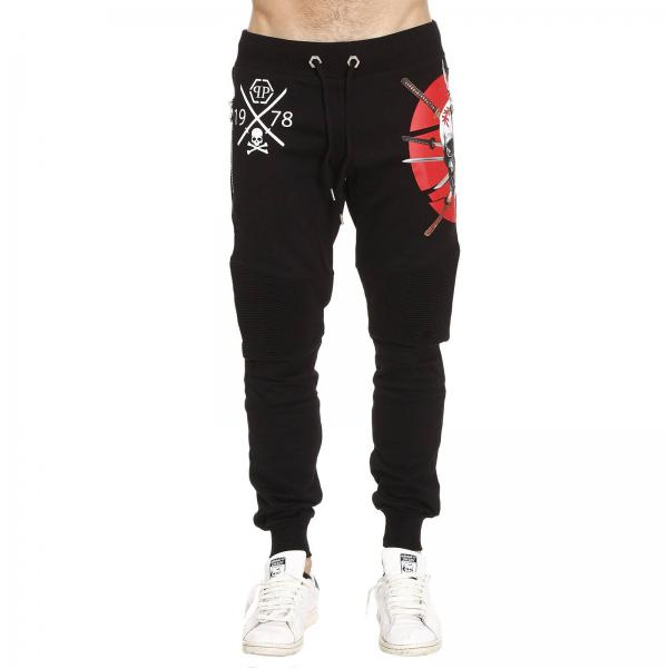 Trousers Men Philipp Plein