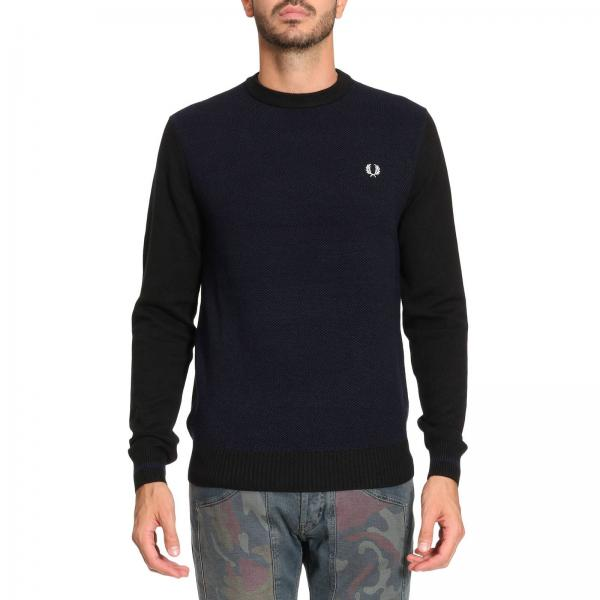 Jumper Men Fred Perry