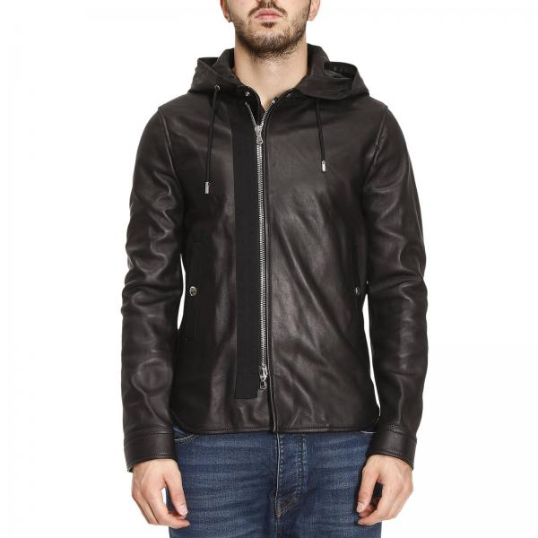 Jacket Men Diesel Black Gold
