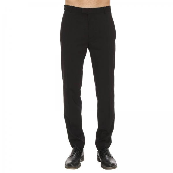Trousers Men Diesel Black Gold