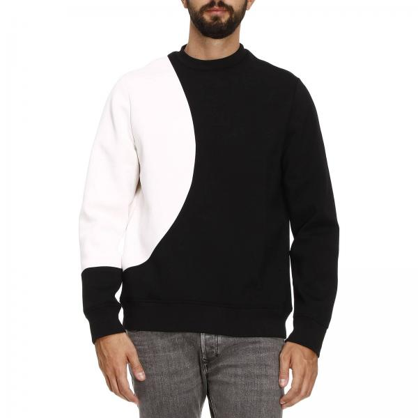 Jumper Men Diesel Black Gold